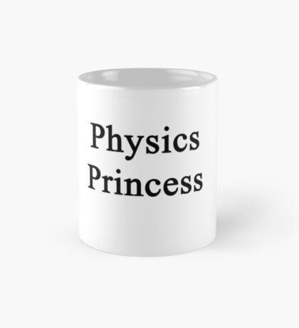 Physics Princess  Mug