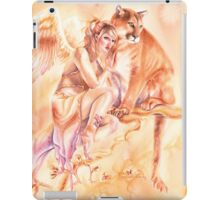 The Kindred Spirit iPad Case/Skin