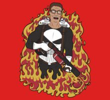 Propane Punisher by BrightBat