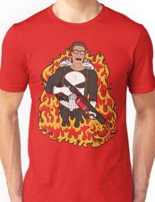 Propane Punisher Unisex T-Shirt
