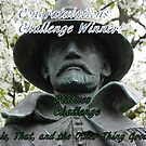 Banner for challenge winner - Statues by quiltmaker