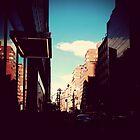 Vintage NYC by Guilherme Pontes