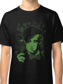The Most Feared Being - Doctor Who Classic T-Shirt