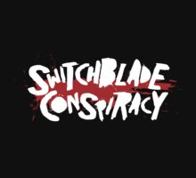 Switchblade Conspiracy by Tom Kneeshaw