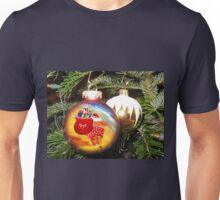 MERRY CHRISTMAS... HAPPY CHANUKKAH... GOOD KWANZAA Unisex T-Shirt