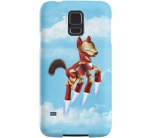 Iron Pony Samsung Galaxy Case/Skin