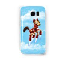 Iron Pony Samsung Galaxy Case/Skin