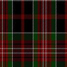 02236 Loch Mincemeat (Unidentified #58) Fashion Tartan Fabric Print Iphone Case by Detnecs2013
