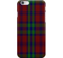 02239 Let Sleeping Dogs (Unidentified #61) Fashion Tartan Fabric Print Iphone Case iPhone Case/Skin