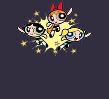Powerpuff Girls - Boom Unisex T-Shirt