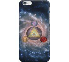 Triforce Galaxys iPhone Case/Skin