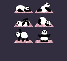Panda Yoga Tank Top