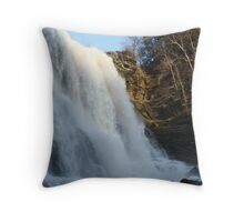 Fabulous Burgess Throw Pillow