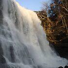 Large Burgess Falls by GraNadur