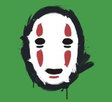 The Mask that Hides Baby Tee