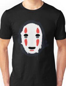 The Mask that Hides Unisex T-Shirt