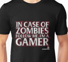 In Case Of Zombies Unisex T-Shirt