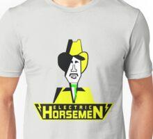 Electric Horsemen (Vintage 1) Unisex T-Shirt