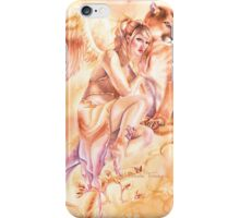 The Kindred Spirit iPhone Case/Skin