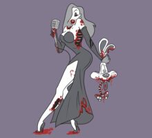 Who Ate Roger Rabbit by BrightBat