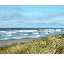 Ocean Shores Photographic Print