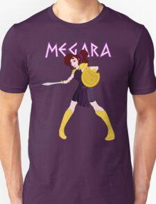 Megara - Warrior Princess T-Shirt