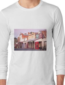 Chiltern Streetcape Long Sleeve T-Shirt