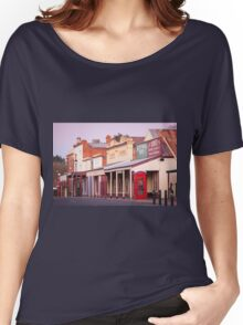 Chiltern Streetcape Women's Relaxed Fit T-Shirt