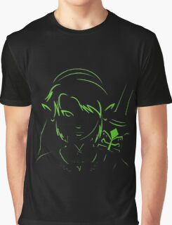 L*INK* Graphic T-Shirt