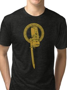 The Hand Of Big Brother Tri-blend T-Shirt