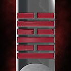 Storm Shadow's Katana 2 by Jeffery Borchert