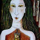 WICCA WOMAN by Redlady