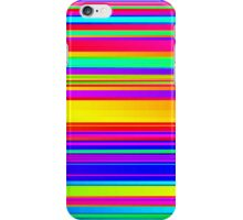 Great Noize VII iPhone Case/Skin