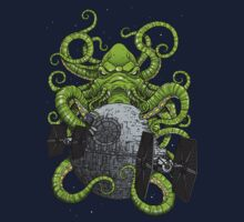 Cthulhu Strikes Back | Unisex T-Shirt