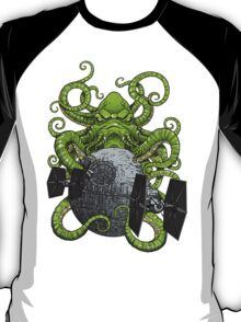 Cthulhu Strikes Back T-Shirt