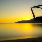 Sunrise - Cairns by Adam Price