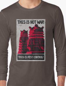 Planetary Pest Control T-Shirt
