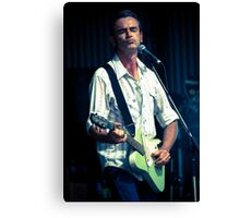 Chris Russell Canvas Print