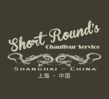 Short Round's Chauffeur Service by inesbot