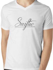 Swiftie  Mens V-Neck T-Shirt