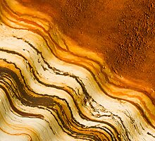 Colours of Rust by Lachlan Kent