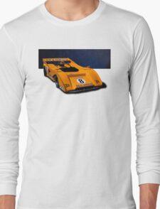 Can-Am McLaren M8F Tee Shirt Long Sleeve T-Shirt