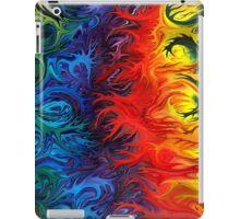 Surreal dance iPad Case by rafi talby   iPad Case/Skin