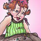 Happy Birthday! by little-gunta
