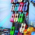 """The Magical Guitar"" by Gail Jones"