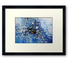 Monet Revisited Framed Print