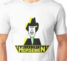 Electric Horsemen (Vintage 3) Unisex T-Shirt