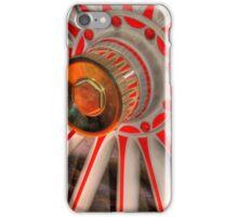Wagon wheel [iPhone-iPod case] iPhone Case/Skin