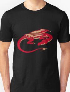 Smaug, the red dragon T-Shirt