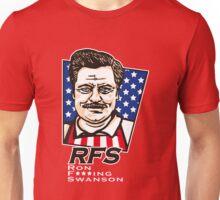 RFS Unisex T-Shirt